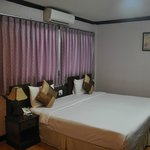 Queen Lotus Guest House resmi