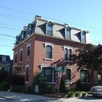 Bilde fra Morrill Mansion Bed & Breakfast