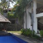 Photo de Imaj Private Villas Lombok