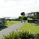 Foto van Waihi Beach Top 10 Holiday Resort