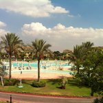 Фотография Moevenpick Hotel & Casino Cairo-Media City