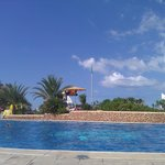 Foto de Sirenis Seaview Country Club