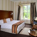Billede af Tre-Ysgawen Hall, Country House Hotel and Spa