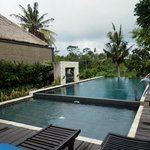 Photo de Bali Rich Luxury Villas Ubud