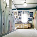 Surfboard Factory