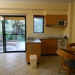 Foto The Pavilions Port Douglas - Boutique Holiday Apartments