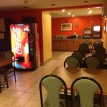 Foto de Microtel Inn by Wyndham Williamsville/Buffalo Airport