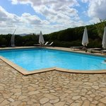 The Pool at Borgo