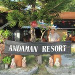 Foto de Andaman Resort