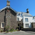 Glan y Dwr Bed & Breakfast