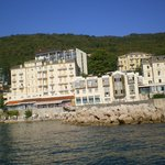 Photo de Hotel Istra