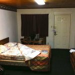 Knights Inn Brownwood Foto