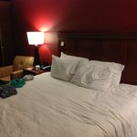 Foto van Hampton Inn Columbus-East