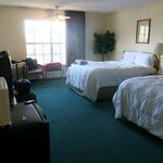 Foto Country Inns of America