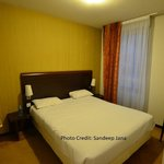 Photo de Park & Suites Elegance Grenoble Europole