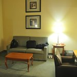 Hampton Inn & Suites Los Angeles/Sherman Oaks Foto