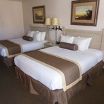 BEST WESTERN Capitol Reef Resort resmi