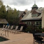 Bilde fra Castle Hill Resort And Spa
