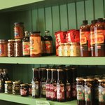 Gluten Free Sauces, Jams, & Syrups