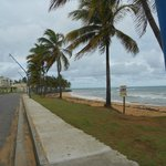 Photo de Luquillo Sunrise Beach Inn