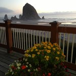 Hallmark Resort Cannon Beach Foto