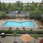 Courtyard by Marriott Sacramento Midtown resmi