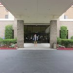 Courtyard by Marriott Sacramento Midtown Foto