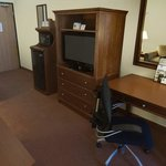 Foto de BEST WESTERN PLUS I-5 Inn & Suites