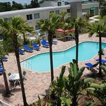 Quality Inn & Suites Near Fairgrounds Ybor Cityの写真