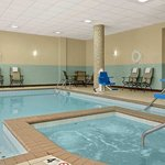 Foto van Embassy Suites Kansas City-Overland Park