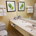 Fairfield Inn Waco South Foto