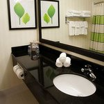 Photo de Fairfield Inn & Suites Dallas Mesquite