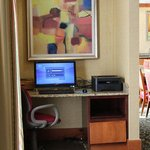 Фотография Fairfield Inn Fort Leonard Wood St Robert