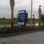Foto van Holiday Inn Express Hotel & Suites New Orleans Airport South