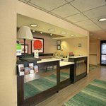 Foto de Hampton Inn Natchitoches