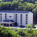 Hampton Inn Greentree