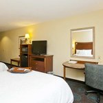 Hampton Inn Martinsburg South - Inwoodの写真
