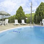 Photo de Days Inn Cartersville