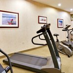 Holiday Inn Express Hotel & Suites - Daphne-Spanish Fort resmi
