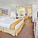 Foto de Holiday Inn Express Ames