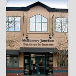 McBurney Junction