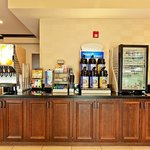 Holiday Inn Express Bothell-Canyon Park (I-405) resmi