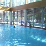Photo de Hotel Yastrebets Wellness & Spa