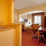 Foto van Holiday Inn Express Hotel & Suites Greenville Airport
