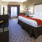 Holiday Inn Express Frisco resmi