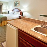 Billede af Holiday Inn Express Hotel & Suites Elkhart-South