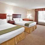 Φωτογραφία: Holiday Inn Express Wilmington