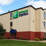 Holiday Inn Express Henderson照片