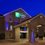 Holiday Inn Express & Suites Near the Empire Mall