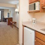 Foto di Holiday Inn Express Kirksville